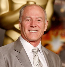 Frank Marshall at the Oscars