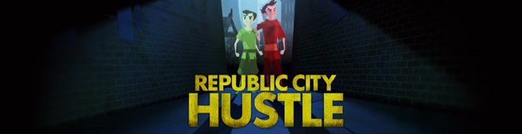 Republic City Hustle